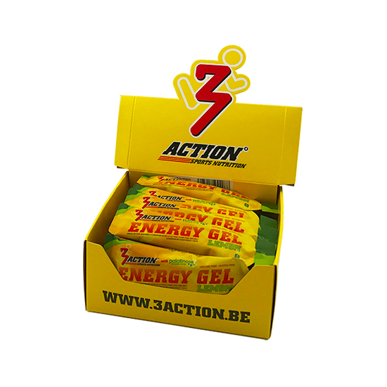 Energy Gel Lemon